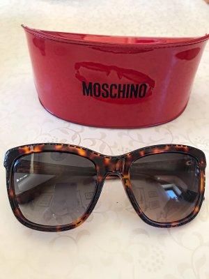 Moschino Sonnenbrille neu