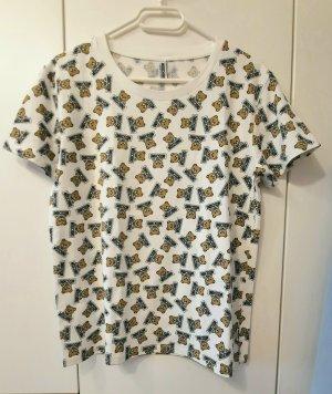 Moschino T-shirt bianco