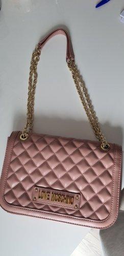Moschino Tasche in rosa
