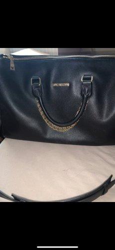 Moschino Shopper black