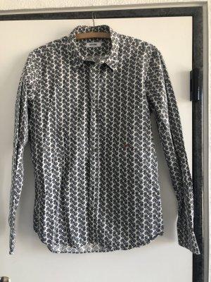 Moschino wie neu Hemd oder Oversize Bluse