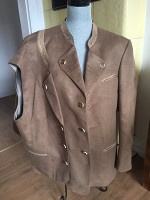 Mode aus Salzburg by h.moser Traditional Jacket multicolored