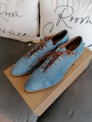 MosMosh Schuhe blau Gr. 39 neu