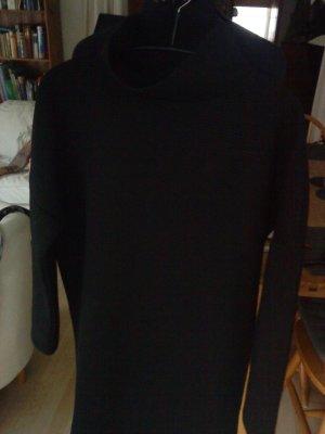 Moss Copenhagen Pulloverkleid schwarz M