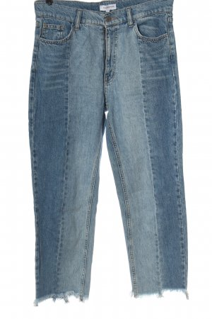 Moss Copenhagen Straight-Leg Jeans
