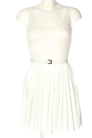 Motel Rocks Mini Dress white elegant