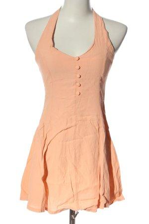Motel Rocks Mini Dress nude elegant