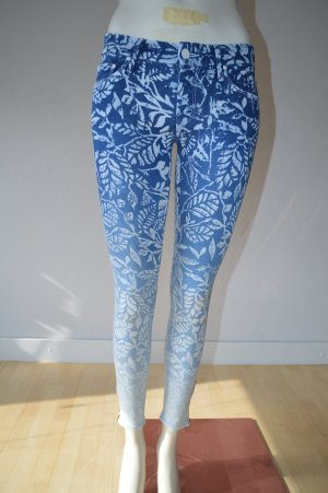 MOTHER Jeans Gr. INCH 25 Baumwolle, Elasthan