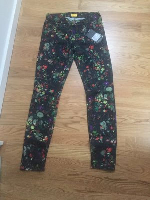 Mother Jeans multicolore