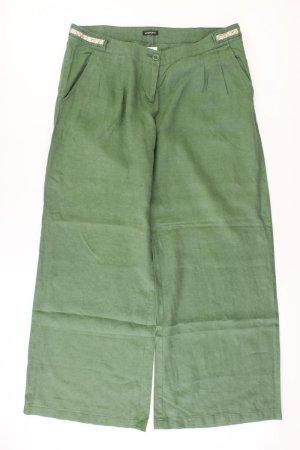 Motivi Hose grün Größe 42