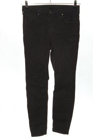 Moto High Waist Jeans