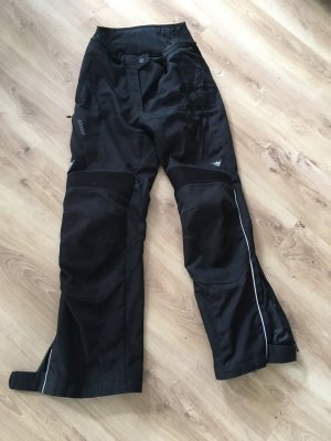 Thermal Trousers black polyester