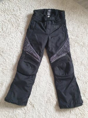 Frank Thomas Jeans de moto multicolore