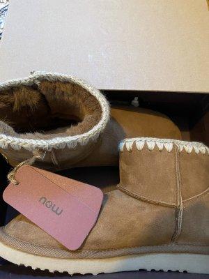 MOU Boots Botas de nieve multicolor
