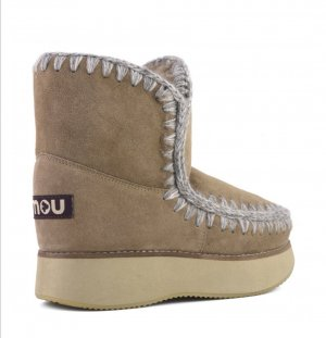 MOU Boots / Stiefel