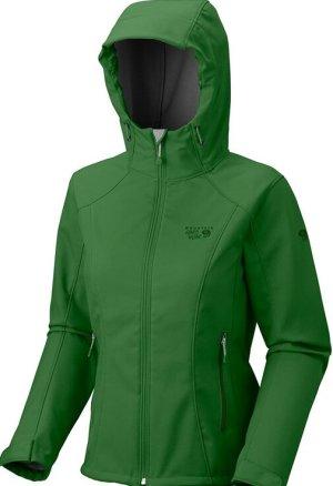 Mountain Hardwear Principia Softshell Jacke, Größe L, Neu mit Etikett