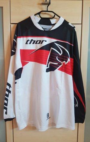 Mountainbike Downhill Motocross Trikot Thor
