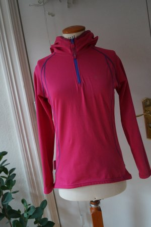 Moutain Warehouse Laufhshirt Thermo Fleece Gr.S pink