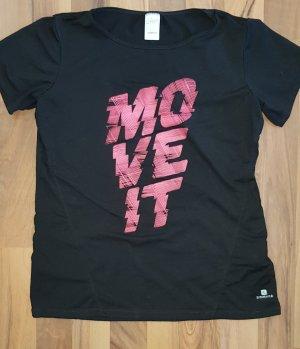 """Move-it"" Sport-Tshirt von Domyos"