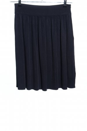 MOVES by Minimum Pleated Skirt black casual look