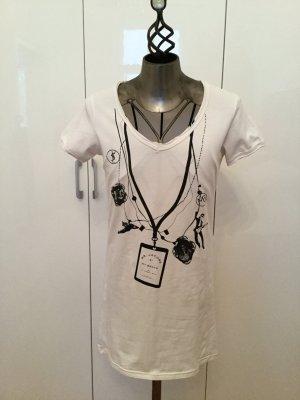 Mr. Jacobs by My Brand long Shirt neu in weiß Gr. L - € 99