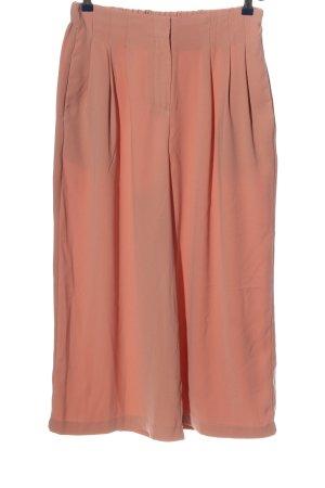 MSCH Copenhagen Baggy Pants pink Casual-Look