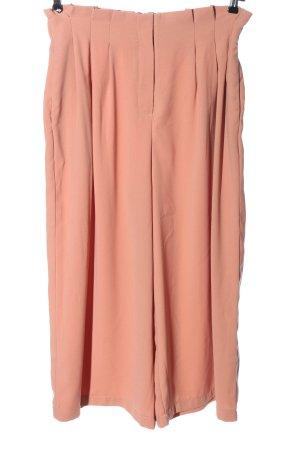 MSCH Copenhagen Culotte rose chair imprimé allover style décontracté