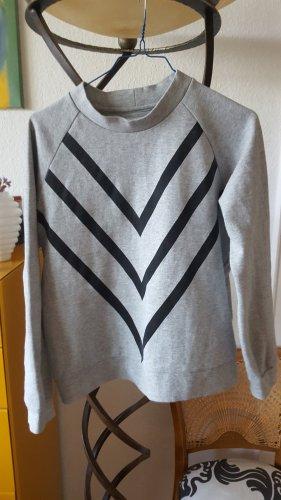 MSCH Copenhagen Sweater GrS grau