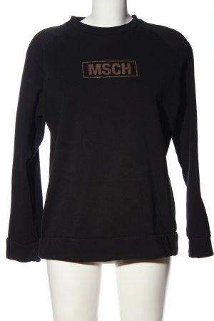 MSCH Copenhagen Sweatshirt