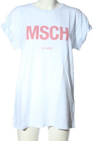 MSCH Copenhagen T-Shirt