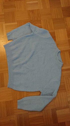 MSCH Pulli mit Muster Oversized