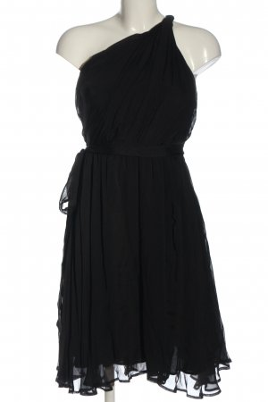 MSGM A Line Dress black elegant