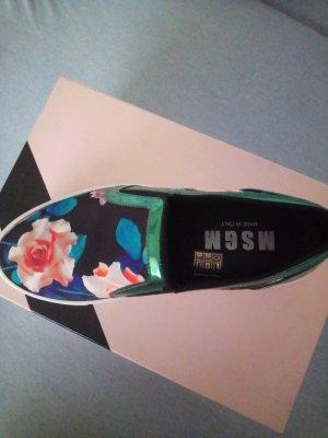 MSGM Slipper Sneaker
