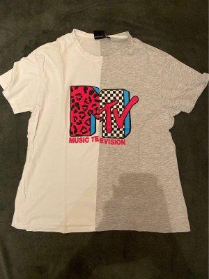 MTV T-Shirt oversized