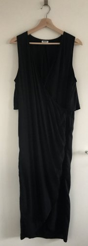 Mtwtfss Weekday Wickelkleid Kleid minimalistisch clean chic