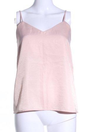 MTWTFSSWEEKDAY Blusentop pink Elegant