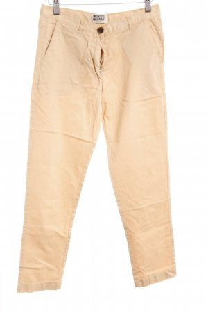 MTWTFSSWEEKDAY Chinohose sandbraun Casual-Look