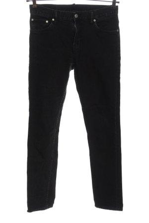 MTWTFSSWEEKDAY High Waist Jeans schwarz Casual-Look