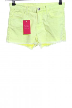 MTWTFSSWEEKDAY Shorts grün Casual-Look