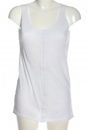 MTWTFSSWEEKDAY Knitted Top white casual look
