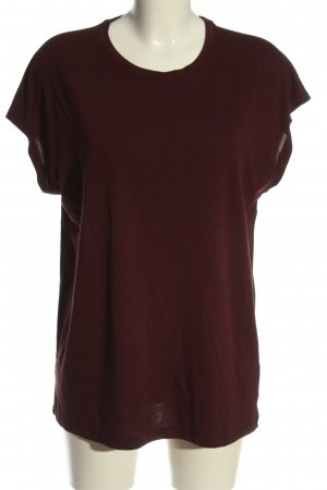 MTWTFSSWEEKDAY T-Shirt rot Casual-Look