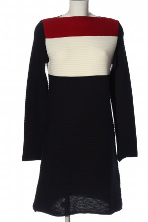 Mudo Collection Sweater Dress multicolored casual look