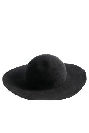 Mühlbauer Filzhut schwarz Elegant