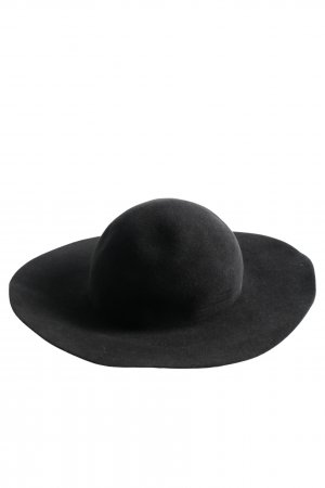 Mühlbauer Cappello in feltro nero elegante
