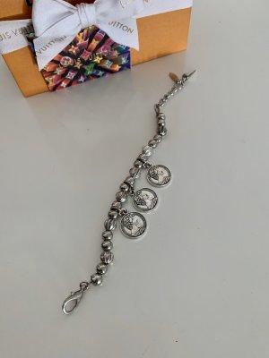 Bracciale charm argento
