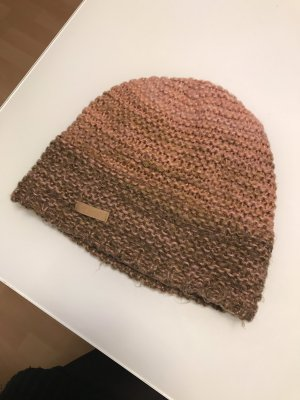 Barts Knitted Hat nude-apricot