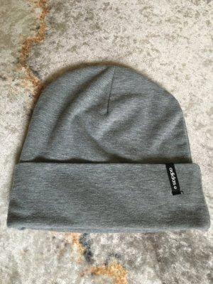 Adidas NEO Cappello in tessuto grigio