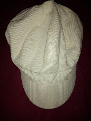 Baker's Boy Cap cream
