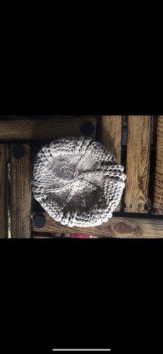 Szydełkowana czapka Wielokolorowy