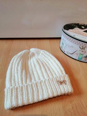 Atmosphere Cappello a maglia crema